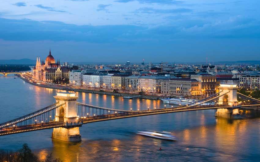 Dove alloggiare a Budapest? Ecco alcuni consigli