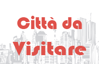 Logo del sito Città da Visitare