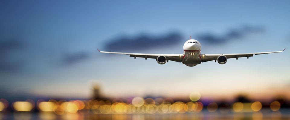 Viaggi in aereo e non solo
